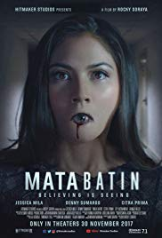 Mata Batin (2017)