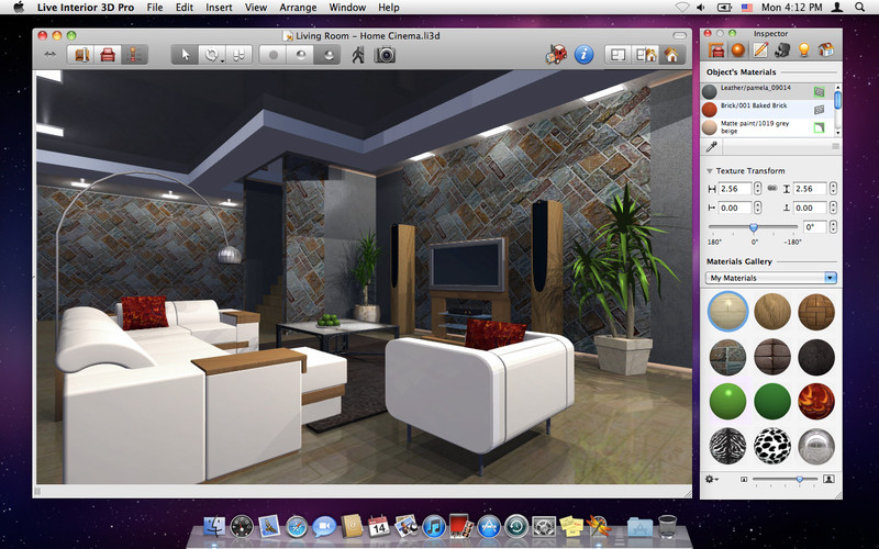 Programas de dise o de interiores 3d gratis for Software decoracion interiores 3d gratis