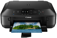 Canon Pixma MG5510 Driver Download (Mac OS, Win, Linux)
