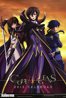 Code Geass: Boukoku No Akito 2 - Hikisakareshi Yokuryuu - Code Geass: Akito the Exiled 2 - The Torn-Up Wyvern 2013 Poster