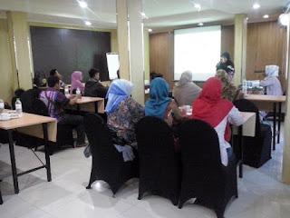 Seminar Peluang  Bisnis & Pelatihan Reseller Susu Haji Sehat di Hotel D'Season 30 April 2016 SURABAYA