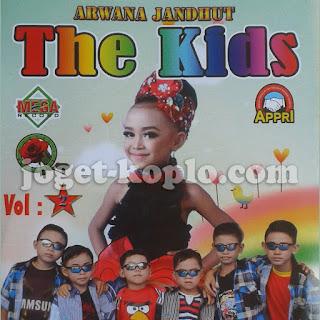 Arwana Djanduth The Kids Vol 2 2016