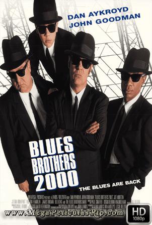 Los Hermanos Caradura 2000 [1080p] [Latino-Ingles] [MEGA]