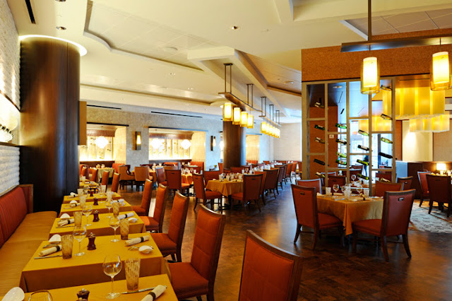 Restaurante Napa em Orlando