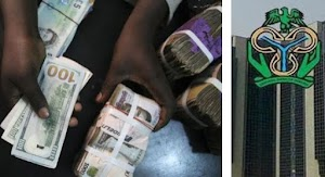 EXPOSED! Corruption In CBN;officials selling foreign currencies in Nigeria