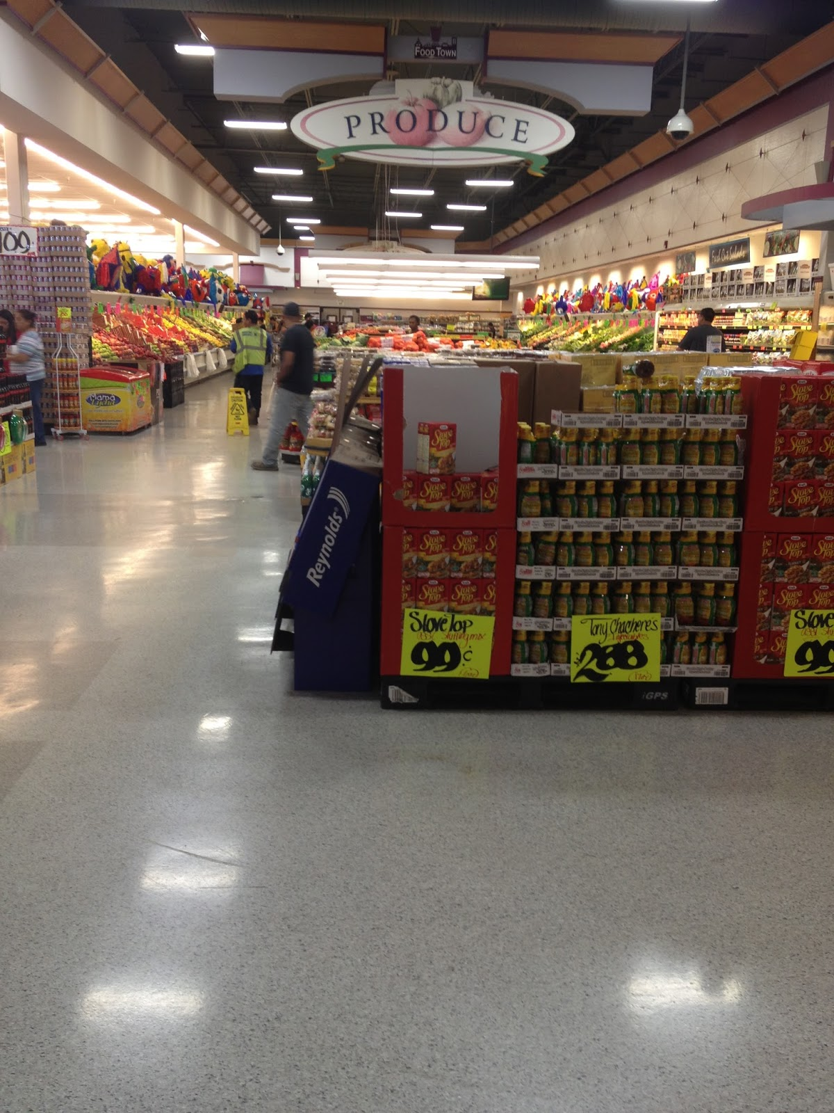 Pearland Health Food Stores