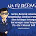 Apa itu Restorasi Indonesia ?