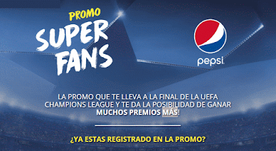[Concurso] Viaja a la final de la Champions League 2017 - Promoción Super Fan