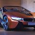 Confira o que BMW i8 Roadster tem para 2019 Review