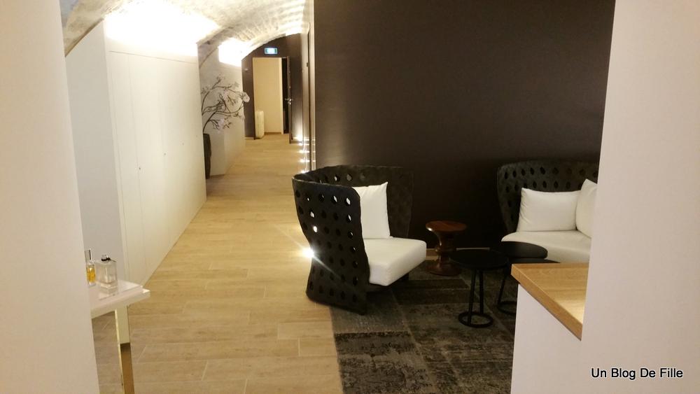Spa Hotel La Cloche Dijon