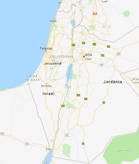 "SE ISRAEL QUISESSE METER O ""FODA-SE"""