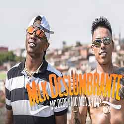 Mlk Deslumbrante – MC Dede e MC Menor MR