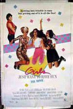 Watch Girls Just Want to Have Fun 1985 Megavideo Movie Online