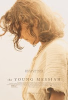 The Young Messiah (2016) Poster
