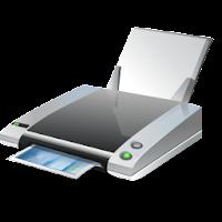 icona stampante