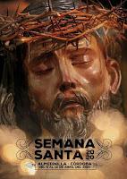 Almedinilla - Semana Santa 2020