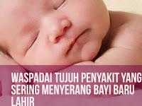 Penyakit Pada Bayi : Sembelit