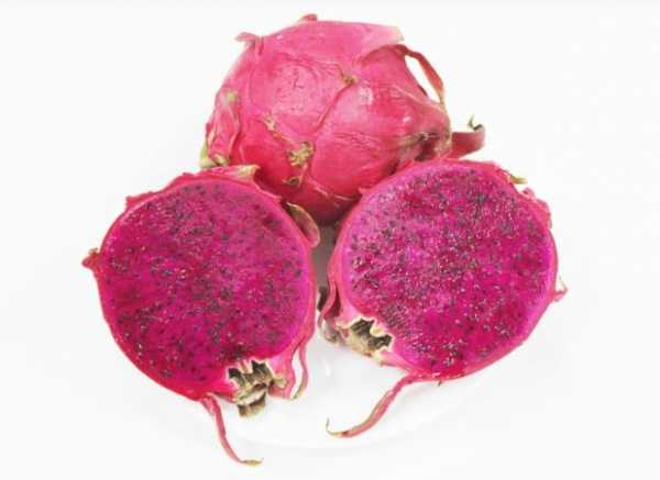 pitaya fruta beneficios
