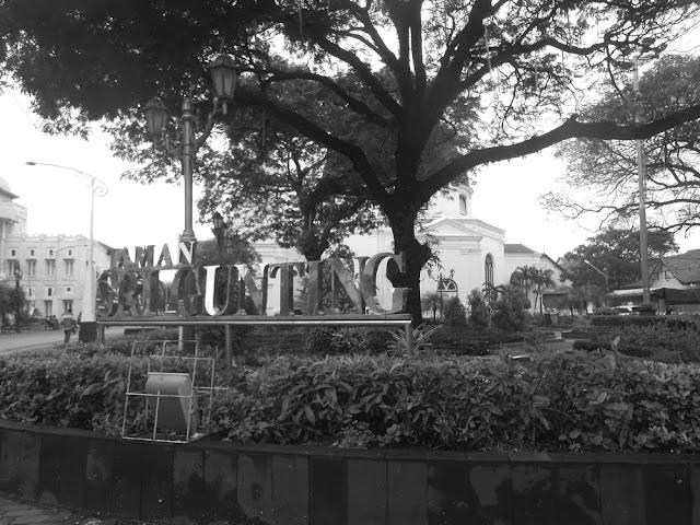 Taman Sri Gunting Kota Lama