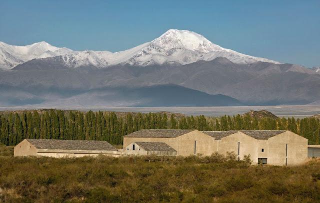 Vinícolas em Mendoza na Argentina