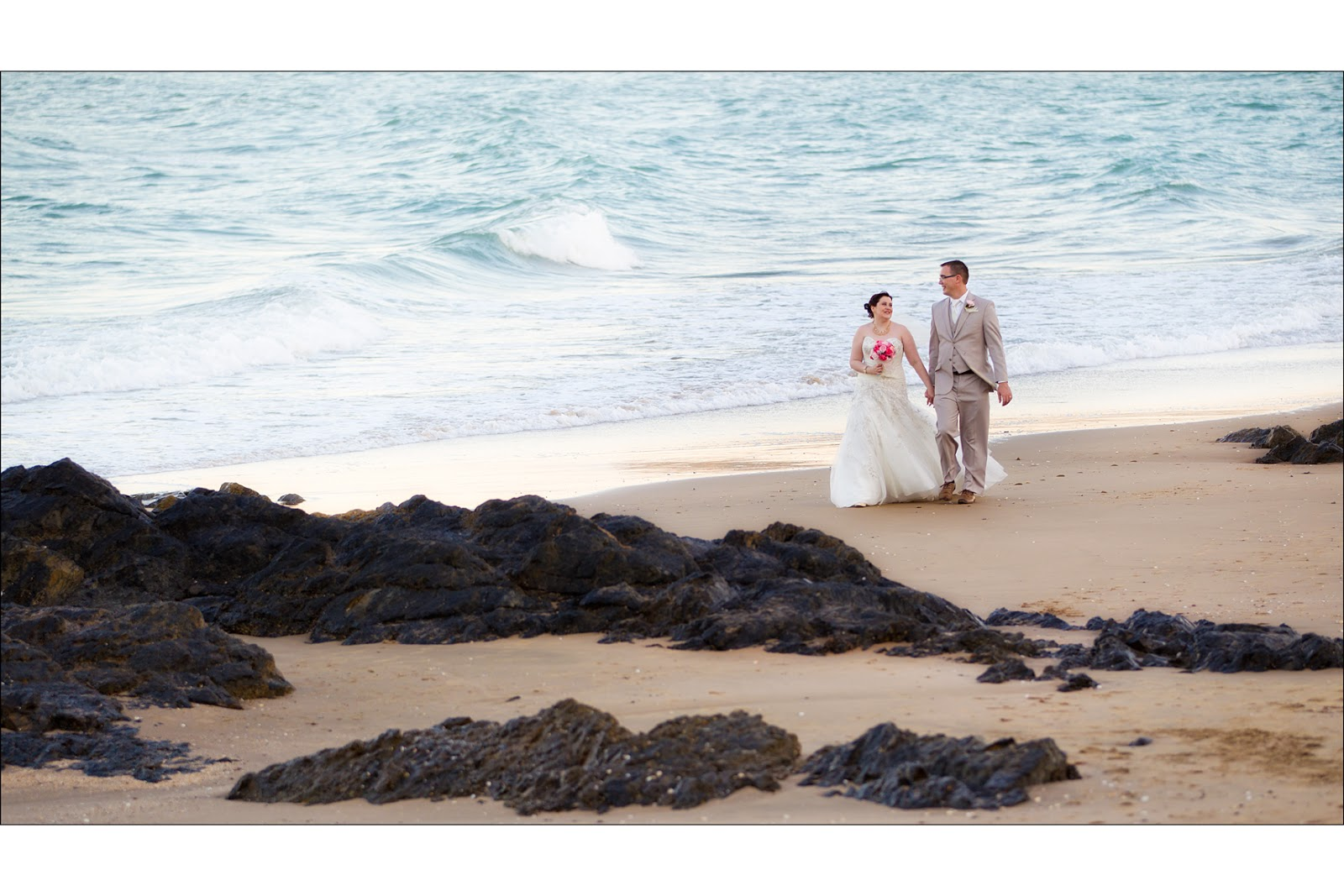 Beach Wedding Yeppoon
