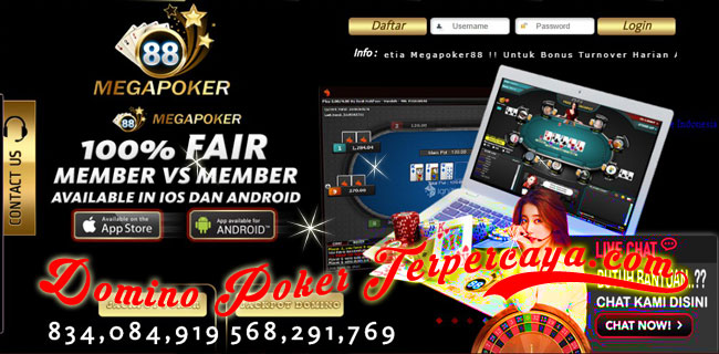 freebet poker - domino poker terpercaya - bonus deposit poker