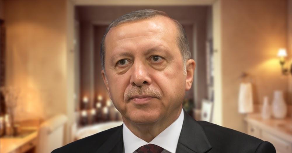 Postillon Erdogan