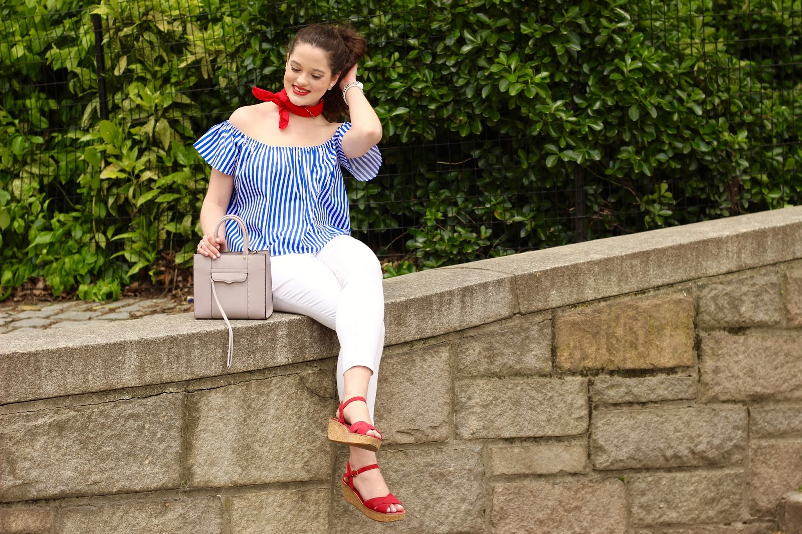 fashion blogger outfit inspiration