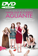 Hasta que el cuerpo aguante (2017) DVDRip Latino AC3 5.1 / Español Castellano AC3 2.0