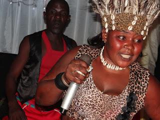 Saida Karoli - Fimbo Ya Mbali