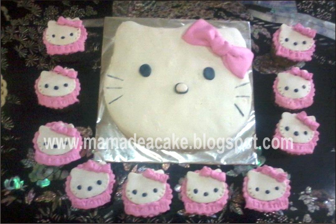 Tema Pesan Hello Kitty Creativehobby Store