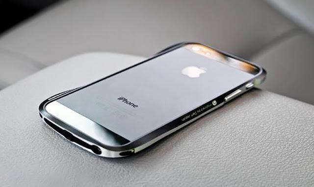 iPhone Terbaru 2017 Bermaterial Kaca, Benarkah?