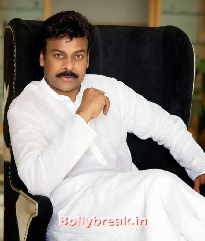 Chiranjeevi, Sports & Bollywood celebrities Standing in Lok Sabha Elections 2014