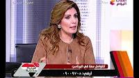 برنامج أمنية مصرية حلقة الثلاثاء 6-12-2016  مع د. أمنية زعزوع