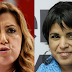 Tremendo ZASCA de Teresa Rodríguez a Susana Díaz