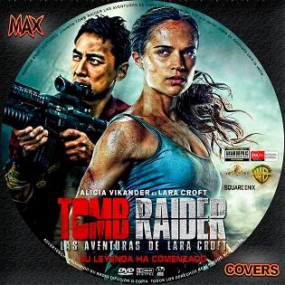 Tomb Raider: Las aventuras de Lara Croft Galleta