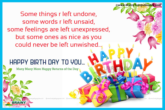 Best Happy birthday wishes quotes and sayings with hd wallpapers