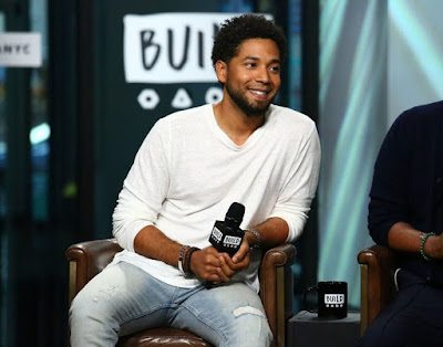 It gets worse for 'Empire' actor Jussie Smollett as he's being indicted on 16 felony counts in connection to that allegedly false hate crime report.