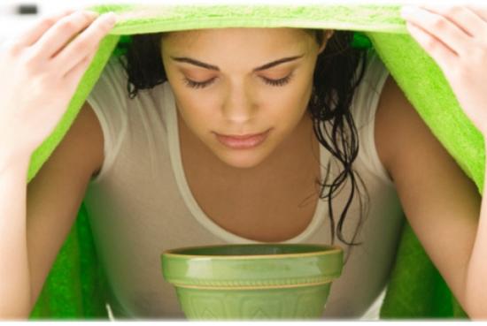 Cách chữa mụn ẩn dưới da chỉ bằng 3 cách đơn giản