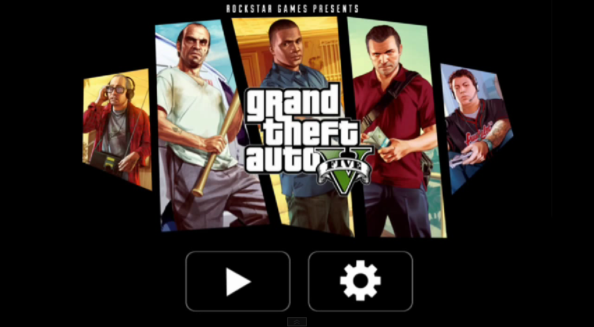 GTA V for Android