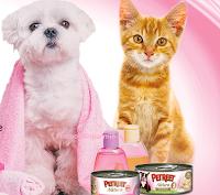 Logo Petreet ti regala un trattamento per il tuo Pet: premio certo