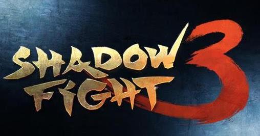 SHADOW FIGHT 3 MOD APK+DATA - F M Tricks