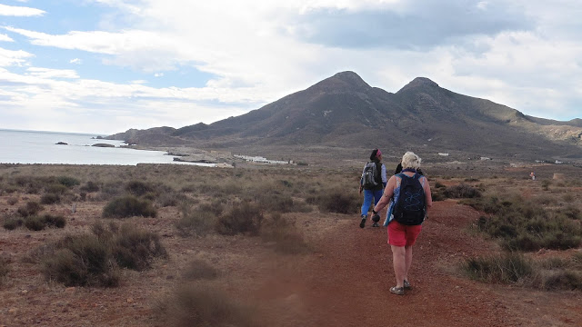 Trip to the Cabo de Gata