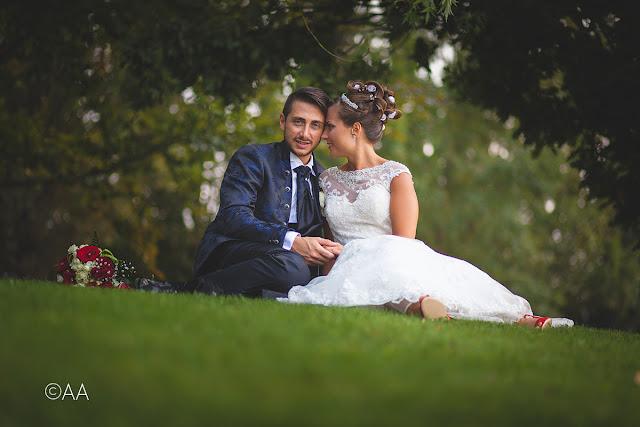 [Real Wedding] Sposarsi ad Alessandria: un Matrimonio ispirato ai viaggi