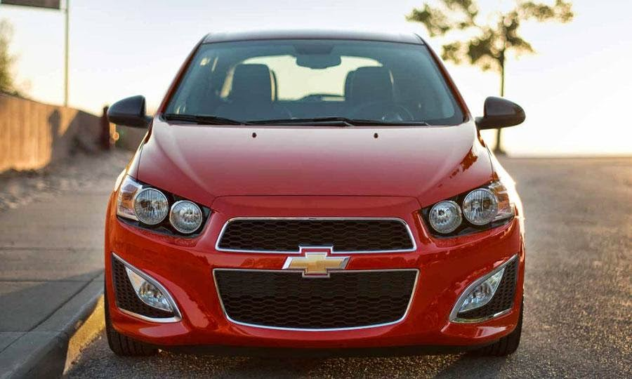 2014 chevrolet sonic lt hatchback little notes. Cars Review. Best American Auto & Cars Review