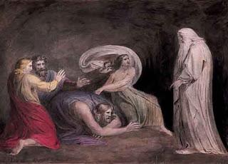 Resultado de imagem para O Espírito é Sujeito ao Profeta?