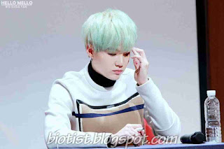 Photos Of Suga BTS / Min Yong-gi Bangtan Boys Latest 2016