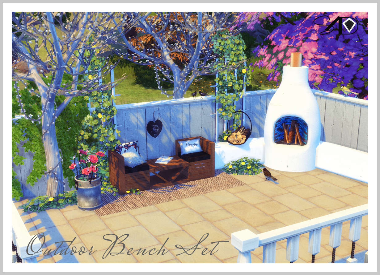 hanging chair the sims 4 pride power my blog outdoor wood pallet benches coffee table