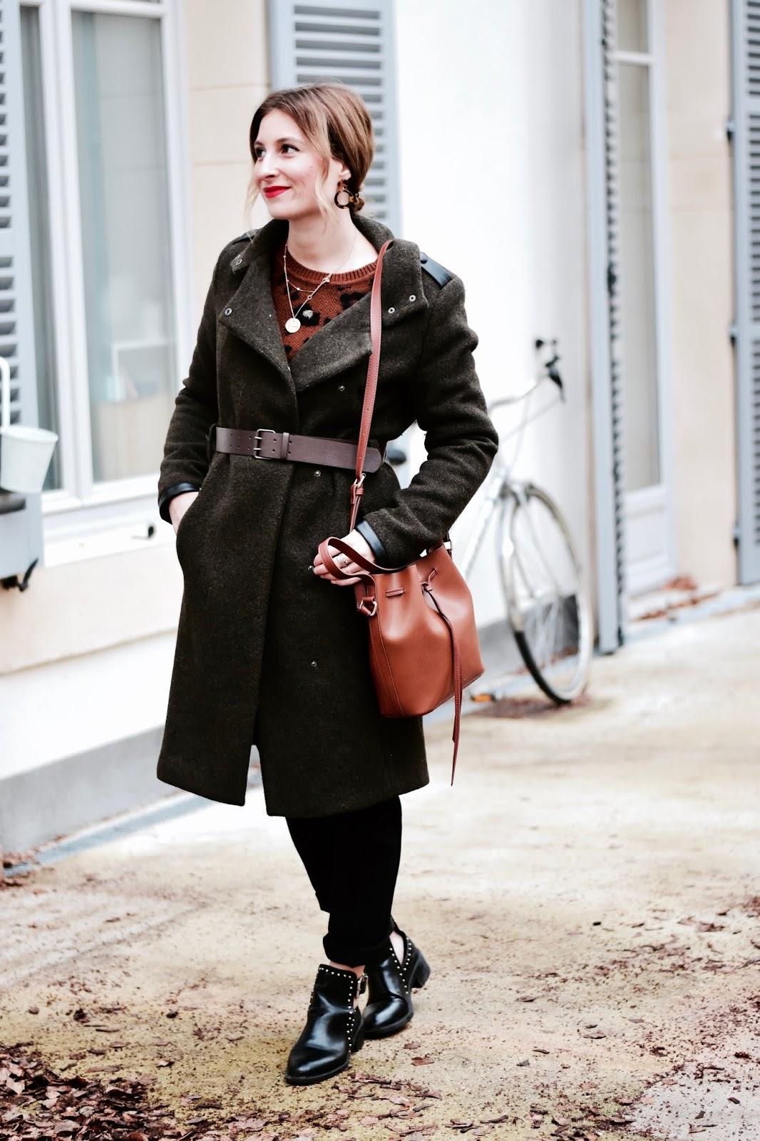 look femme hiver à petit prix