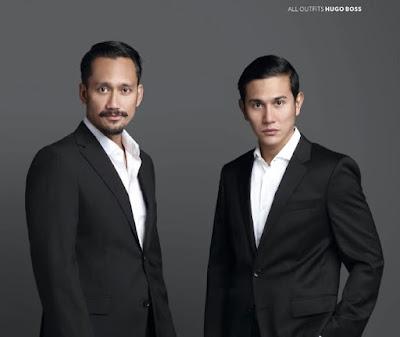 Lima Deret Aktor dengan Bayaran Paling Mahal di Indonesia